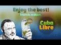 Cuba Libre - Специальный выпуск (friends edition.),Entertainment,Coub,Смешное,Приколы,Видео приколы,куб,смешные кубы,подборка куб,куба либре,подборка приколов,подборка coub,the best coub,coub videos,смешно,лучшие приколы,смешные видео,коктейль куб,самое смешное,приколы 2015,funny coub,cuba libre,луч