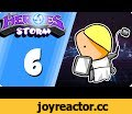 HeroStorm Ep 6 Team Battle,Gaming,,NEW STARCRAFTS SHIRTS: http://gear.blizzard.com/index.php/default/starcrafts Thanks to our friends at Blizzard Entertainment for you support! Loving Heroes of the Storm, you must love it too. Play for free here: http://heroesofthestorm Also check out: