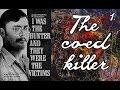 Убийца с интеллектом гения. Эдмунд Кемпер. ч1,People & Blogs,Documentary (TV Genre),Кемпер,co-ed killer,co-ed butcher,
