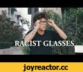 Racist Glasses,People & Blogs,racist glasses,rudy mancuso,vine,rudy,funny,comedy,justin bieber,shots,racist,glasses,What would happen if you found a pair of racist glasses?  SUBSCRIBE to Rudy Mancuso: http://youtube.com/rudymancuso  Instagram: http://instagram.com/rudymancuso Facebook: