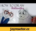 [request] HOW TO DRAW Bellwether (Zootopia) - 10 quick sketches - Speed drawing,Film & Animation,fanny,malvezin,speed,drawing,painting,zootopia,zootopie,bellwether,sheep,assistant mayor,adjointe au maire,mouton,brebis,how to draw,comment