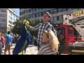«Ночные волки» глазами «России-24»: как Прага на самом деле встретила байкеров-патриотов,Film & Animation,ночные,волки,хирург,прага,чехия,россия,24,путин,фашисты,украина,журналисты,мотозабег,байкеры,день,победы,дорога,протест,7 мая в Прагу прибыли «Ночные волки» под предводительством Александра «Хир