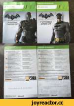 ХГ JX 360 Xbox liv# Ccxic Redemption Instructions ГЗ NOT AN XBOX UVC MCMBf R YET? Follow these steps first before ^ redeeming code: 1 Connect your Xbo* ЗАО* to * broadband Internet connection 2. Press the uhrtf/gctto Xbo* Guide Button on the controller 3 Select Create Protoe & follow instructi