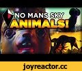 Coolest, Craziest, Stupidest Animals in No Man's Sky,Gaming,no mans sky,no mans sky animals,weird no mans sky,creepy animals in no mans,game,games,video game,gaming,gameplay,juego,gamespot,gamespot.com,If you've had a chance to explore the vast universe of No Man's Sky you'll know that it's full of