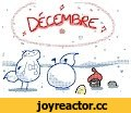 December-Décembre :) Animation,Comedy,nimation,animated,video,fox,pigeon,hat,wood,snow,christmas,So, it's December, the snow is coming (maybe?) how do the animals will adapt to the new climate ? A little animation I made last year but waited this December to post there on Youtube :) Hope you will