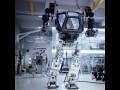Прототип гигантского робота, пилотируемого человеком,Science & Technology,,Компания «Korea Future Technology» создала прототип тяжёлого робота-шагохода, управляемого действиями человека, находящегося внутри. Подробнее http://sivator.com/