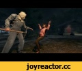 Friday the 13th: The Game - 'Killer' Trailer PAX East 2017,Gaming,F13 game,F13,Friday the 13th,Jason Voorhees,slasher,killer,gameplay,trailer,video game,ps4,pc,xbox one,xbox 1,sony,microsoft,gaming,horror,crystal lake,killer trailer,PAX East,The PAX East 2017 'Killer' Trailer featuring Crazy Lixx!