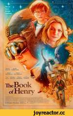 TheBook of Henry In Theaters This Jui