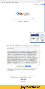 «■ -► С А www.gooqle.ru/webhp • о © + Для быстрого доступа добавьте закладки на эту панель Почта Картинки  Войти Поиск в Google Мне повезёт! 12 апреля 2017 г. ГАпрель 2017П ПнВтСрЧтПтСб_Вс 272829303112 3456789 10П 11213141516 17181920212223 2425