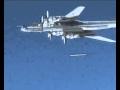 Ту-95, выполняющий учебно-боевые пуски ракет в рамках учения «Восток-2014»,People & Blogs,,