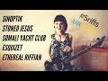 5 #uamade Riffs ///  Stoned Jesus, Sinoptik, Ethereal Riffian, Somali Yacht Club, Esquizet // #1,Music,guitar,guitar riffs,stoned jesus,sinoptik,ethereal riffian,somali yacht club,esquizet,Here some great guitar riffs, that I like, from Ukrainian bands -  Stoned Jesus Sinoptik  Ethereal Riffian