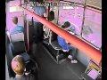 Водителя и к ондуктора избивают,People & Blogs,,Два ублюдка избивают кондуктора и водителя троллейбуса. Краснодар!