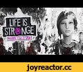 Life is Strange: Before the Storm - GMV (Come Back),Gaming,Life is Strange: Before the Storm,GMV,game,музыка,клип,Хлоя,Рэйчел,игра,Life is Strange,GMV на игру Life is Strange: Before the Storm