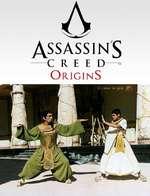 6 Assassin'S --C REE D—- Origins