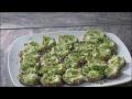 Баклажаны по-грузински - Рецепт баклажанов с соусом сациви,Howto & Style,рецепты,мастер класс,готовим дома,соус сациви,баклажаны,грузинская кухня,рецепт баклажанов,Баклажаны по-грузински с соусом сациви. Баклажаны по-грузински уместны на постном столе, любят их и вегетарианцы. На любом грузинском за
