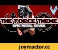 STAR WARS - The Force Theme [EPIC METAL COVER[ (Little V),Music,Little V,LittleVMills,Timber Tones,Jericho Guitars,Evertune Bridge,Star Wars The Force Theme,Star Wars Remix,Star Wars Metal Cover,Star Wars Guitar Cover,Star Wars The Last Jedi,Star Wars The Last Jedi OST,Star Wars The Force Theme
