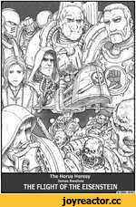 (11 < p nl 1 • i ' 1 1 H \ — 1 \A m The Horus Heresy James Swallow THE FLIGHT OF THE EISENSTEIN BY GRAY-SKULL