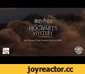 Harry Potter: Hogwarts Mystery Official Teaser Trailer,Gaming,Jam City,mobile games,games,video,harry potter,hogwarts,harry potter game,jk rowling,warner bros,trailer,Today, Jam City, a Los Angeles based mobile games studio, in partnership with Warner Bros. Interactive Entertainment, revealed new