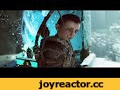 God of War: Сюжетный трейлер и дата релиза.,Gaming,MafiaGames,Трейлер,Trailer,Игры,games,PS4,God of War,Купить игру: https://steambuy.com/partner/751676 Промо код на скидку в 5% 3B1E52156DBA4D9D  Понравилось видео? Поддержи мафию! http://www.donationalerts.ru/r/punk1408  Подписывайтесь на наш канал: