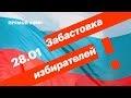 Требуем нормальных выборов. Митинги #28января по всей России. Прямой эфир,News & Politics,Навальный,Волков,политика,выборы,оппозиция,Димон,ДимонОтветит,Медведев,коррупция,забастовка,28 января,Алексей Навальный,невыборы,Россия,митинг,Путин,Москва,Санкт-Петербург,Общероссийская акция в поддержку забас