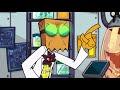 Villainous/Злыдни | Злобноцвет/La Flor Fétida| Cartoon Network Rus dub,Film & Animation,Villainous,Villanos,озвучка,на русском,перевод,злыдни,злодеи,Злобноцвет - ключ к антипатии в геройских сердцах!  Villainous - сериал, состоящий из короткометражек, который выходит на Cartoon Network в Латинской А