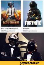 BATTIEGflDUNO?? PLAYERUNKNOWN'S ... 86.274 espectadores Fortnite 80.260 espectadores