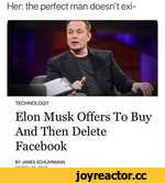 Her: the perfect man doesn't exi-