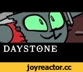 Daystone Episode 1,Film & Animation,daystone,kocia,vanripper,A little something I've been working on those days... Episode featuring: Red Hunter Kocia and the Scarlet Crystal Golem Kocia is visiting the God's Descent. Deadly anomalies that tormented this place have calmed down over the years. But