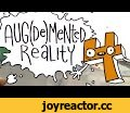 Aug(De)Mented Reality 4,Film &