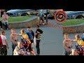 В Киеве на Бессарабке средь бела дня нокаутировали мужчину,News & Politics,Информатор,новости,текущие,события,драка,нокаут,МГНОВЕННАЯ КАРМА,получил,по заслугам,бой,алкаши,бомжы,пьянь,деруться,вырубил,убил,удар,сотресение,полиция,скорая,бессарабка,площадь,борьба,карма