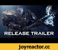 W40K: Inquisitor - Martyr   Release Trailer,Gaming,warhammer,w40k,warhammer 40000,inquisitor,inquisitor martyr,martyr,neocoregames,video game,arpg,action rpg,rpg,trailer,open world,steam,announcement,launch trailer,release trailer,launch,release,Inquisitors! The wait is over. Martyr is now out on