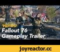 "Fallout 76 Gameplay Trailer ""Let's Work With Others"" E3 2018,Gaming,Kotaku,video game,Fallout 76 Gameplay Trailer,Fallout Let's Work With Others,E3 2018,Gameplay Trailer for Fallout 76 from E3 2018   For more videos, news, previews and reviews, go to http://kotaku.com"