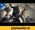 Overkill's The Walking Dead - E3 2018 Gameplay Trailer | PS4,Gaming,The Walking Dead,Overkill,Overkill's The Walking Dead,Zombie,FPS,First Person Shooter,Action,Co-op,multiplayer,multi-player,Payday 2,Red Dead 2,#GTFO,Call of Duty 4,Dead Island 2,Robert Kirkman,Skybound,Washington DC,g