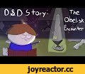D&D Story: The Obelisk Encounter,Gaming,Dungeons and Dragons,Puffin Forest,Puffin,D&D Story,DND,Story,Cartoon,RPG,Tabletop RPG,Animated,Funny,I tell the story from my Dungeons and Dragons game when the group decided to pick a fight with an enemy that was WAAAY out of their weight category. Music