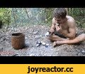Primitive Technology: Yam, cultivate and cook,People & Blogs,yam,cultivate,cultivating yams,cultivate yams,yam cultivation,how to cultivate a yam,how to cultivate,yams,cooking,cook,cooking yams,how to cook,how to cook yams,how to cook a yam,cooking a yam,cultivating,primitive,technology,primitive