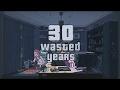 30 years of my life in 30 seconds//// 30 лет моей жизни за 30 секунд,Comedy,timelapse,30yo,animation,cartoon,birthday,time lapse,мультфильм,таймлапс,анимация,мультик,Anniversary video // Подвожу итоги к прошедшему юбилею