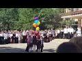 Якутск 1 сентября праздничная пятерка,People & Blogs,праздничная пятерка,1сентября,1 СЕНТЯБРЯ 2018,В Якутске во время линейки решили запустить в воздух «праздничную пятерку». Все, естественно, закончилось как всегда. Подписывайтесь на наш новостной YouTube канал!  Всем добра! Берегите себя! Наш VK h