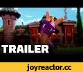 Spyro Reignited Trilogy - Launch Trailer,Gaming,IGN,PS4,games,Action,Trailer,Platformer,Activision,Xbox One,Compilation,Toys for Bob,Spyro Reignited Trilogy,Watch the launch trailer and prepare for Spyro's return when the Reignited Trilogy remastered game collection, featuring the original three