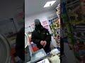 Грабитель Петя,Nonprofits & Activism,,Разбойное нападение на магазин.