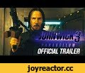 John Wick: Chapter 3 - Parabellum (2019 Movie) Official Trailer – Keanu Reeves, Halle Berry,Film & Animation,john wick,lionsgate,lionsgate movies,John Wick: Chapter 3,Parabellum,Keanu Reeves,Halle Berry,Laurence Fishburne,Mark Dacascos,Asia Kate Dillon,Lance Reddick,Saïd Taghmaoui,Jerome Fly