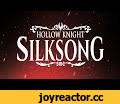 Hollow Knight: Silksong Reveal Trailer,Gaming,hollow knight,gothic,2d,adventure,hornet,castlevania,metroid,metroidvania,nintendo,nintendo switch,Explore a vast, haunted kingdom in Hollow Knight: Silksong, the sequel to the award winning action-adventure! Discover enchanting secrets and face foes in