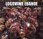 LOGOVIWE EBANOE