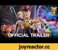 Toy Story 4 | Official Trailer,Film & Animation,Pixar,Disney,Disney Pixar,Pixar Movie,Animation,Toy Story,Toy Story 4,Buzz,Woody,Buzz Lightyear,Forky,Ducky,Bunny,Bo Peep,Rex,Hamm,Sequel,Film,Movie,Animated,On the road of life there are old friends, new friends, and stories that change you. Watch