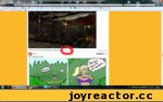 JoyReactor - пр/кольные картинки и другие приколы: смешные демотиваторы, комиксы, гиф анимация, очень смешное видео, юмор в картинках - вам точно будет смешно! - Mozilla Firefox Файл Правка Вид Журнал Закладки Инструменты Справка joyreactor.cc [__] Google Ä Nibler Joyreactor.ru/ Mail.ru U Tut.by