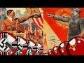 Объединённая Европа против СССР,Film & Animation,Гитлер,СССР,Вторая мировая война,Как известно с 19 и тем более 20 века война это в первую очередь война экономик. Первая мировая уничтожила несколько империй и одной из них была наша. В первую очередь мы не вытянули её экономически, что привело к двум
