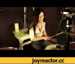 Meytal Cohen - Toxicity by System Of A Down - Drum Cover,Music,,LIVE WELL * LOVE MUCH * LAUGH OFTEN :-)  Thanks for dropping by! check out some of my other drum videos on youtube as well. If you can afford it, please go to my shop and pick-up a poster or drumsticks or even a small photo - it really