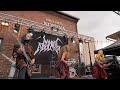 Чемпионат мира по хеви-вязанию,News & Politics,nocomment,Музыка,Финляндия,В Финляндии прошел ЧМ по вязанию под хэви-метал.…