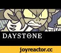 """Daystone Episode 3,Film & Animation,daystone,kocia,vanripper,animation,animated,cartoon,short animation,cartoon series,web series,3rd episode of the """"Mary-Sue Sword Cat Adventures"""". Hope you like it! Episode featuring: Red Hunter Kocia Sabina, the Mad Queen of Gorgontown and Lucky Lubomir Kocia"""
