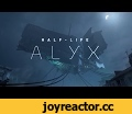 Half-Life: Alyx - Announcement Trailer (русская озвучка),People & Blogs,half-life,halflife,halflifealex,half-life:alex,alyx,half-life:alyx,half-life 3,half-life 2,valve,gabe,cs:go,game,vr,valve index,htc,vive,oculus,trailer,steam,free,русский,русская озвучка,трейлер на русском,Return to Half-Life in
