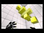 Кубик Рубика #1,Games,прохождени,qube,q.u.b.e,часть,let's,play,by,pat,the,rezents,